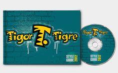 Tigor T. Tigre - Marisol