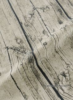 this fabric is a special linen cotton blended fabric wood grain pattern fabric