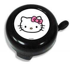 Nirve Hello Kitty Bike Bell #Kids #Toys #Christmas #Wishlist #Children #Learning #Education #Toy #Tricycles #Scooters #Wagons