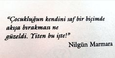 Nilgün Marmara