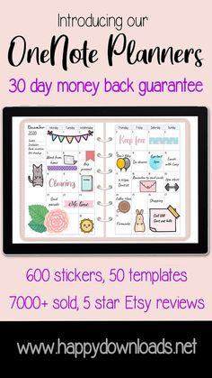 Planner Apps, Work Planner, Budget Planner, Monthly Planner, Happy Planner, Planner Stickers, Planner For Kids, Binder Planner, Planner Diy