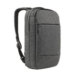 """Super Sleek. Stylish and Comfortable Laptop Backpack Features Padded Laptop Compartmen. Best Backpack for 17"""" MacBook with Urban Style. Free Shipping at Incase."""