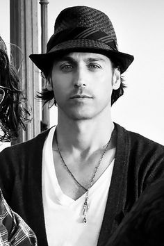 Raine Maida- lead singer of Our Lady Peace