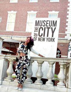 #museumofnyc #nyc