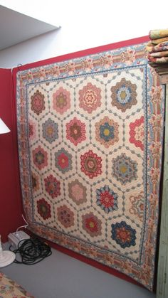Juud's Quilts: Style rooms in Nantes