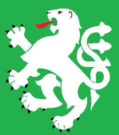 WHITE LION RAMPANT, SCP