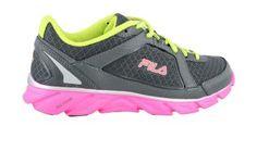 Fila Shoes Women's Running Finest Hour Memory Foam Run 5SR20122-064