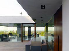 Kalifornische Moderne in Bielefeld | Architecture bei Stylepark
