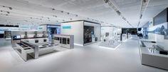 Siemens Booth - IFA Berlin 2012 | Schmidhuber