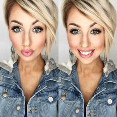 #blondepixie #nothingbutpixies