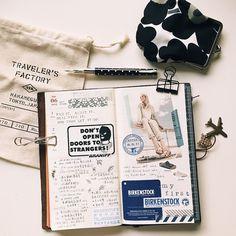 travelersnotebook