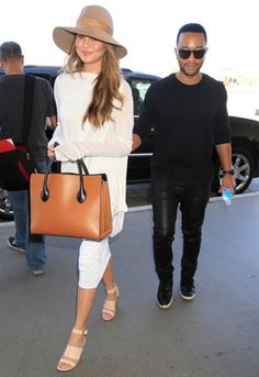 Chrissy Teigen 3 fashion ideas