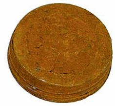 Factory direct craft has rusty lids for mason jars all different kinds even ones with little holes in the top for a soap dispenser
