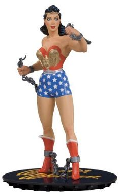 DC Direct DC Chronicles: Wonder Woman Statue by Diamond Comic Distributors, http://www.amazon.com/dp/B0036CHUYS/ref=cm_sw_r_pi_dp_ltI5qb0B7EN7S