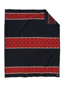 "Pendleton Robe ""Pueblo Manta""."