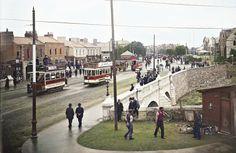 Dublin City, Dublin Ireland, The Other Side, Restoration, Street View, Lost, Scene, History, Twitter