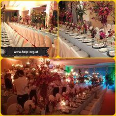 Table Decorations, Home Decor, Outdoor Camping, Flowers, Blue, Wedding, Decoration Home, Room Decor, Home Interior Design