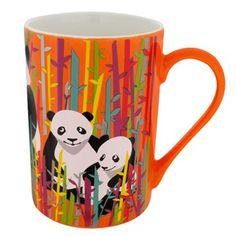 Mug Schluck Bambu Mugs, Tableware, Kitchen, Dinnerware, Cooking, Tumblers, Tablewares, Kitchens, Mug