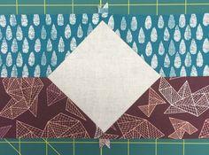Sewing Perfect 'Y Seams'