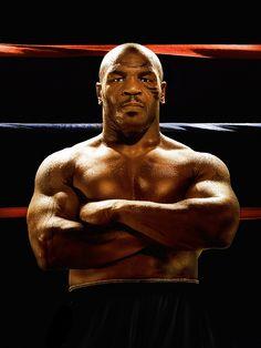 Mike Tyson #boxer BirthdayJune 30, 1966 Birth SignCancer