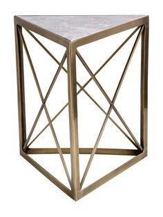Triad Side Table