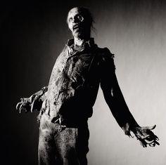 Walker from The Walking Dead Season 4