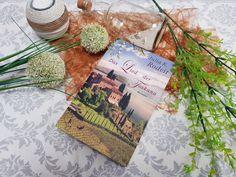 Das Lied der Toskana von Julia K. Rodeit