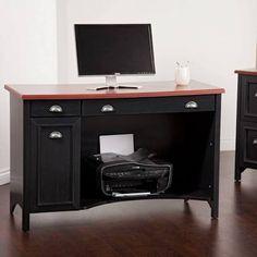 Bush Stanford Computer Desk - WC53918