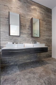 Following On From Yesterdays Post Featuring The Setting Of Apaiser S Lunar Bath This Mirror Setstone Tilesextension