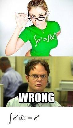 Nerd Humor + Dwight = AWESOME
