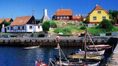 fondos de escritorio de bellos paisajes europeos #1 - 1366x768