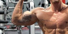 Bicep Workouts For Mass - Healthoria