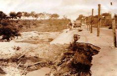 San Antonio Area Roads & More - Historical Bandera/Fredericksburg Rd. Photos