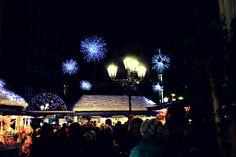 Kerstmarkt special: Düsseldorf - Reizen met de trein