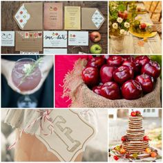 apple wedding ideas   Visit columbia.wedding101.net
