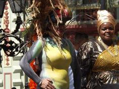 Al ritmo de la samba caraqueños disfrutan el carnaval en la Plaza Bolívar • Gobierno del Distrito Capital