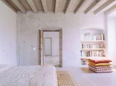 Private residence, Maria Calderara.