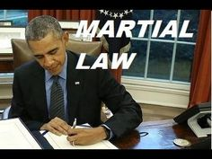 Have you heard about Obama's latest 'executive order'?