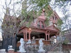Molly Brown House in Denver, CO