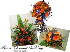 Lewis Kesead Wedding, via Flickr.