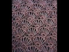 Although it is very similar to Türkan Şoray Lash Example - Crochet Clothing 2019 - 2020 Crochet Stitches Chart, Crochet Motifs, Knitting Charts, Lace Knitting, Crochet Shawl, Knitting Stitches, Knitting Designs, Knitting Patterns, Crochet Patterns