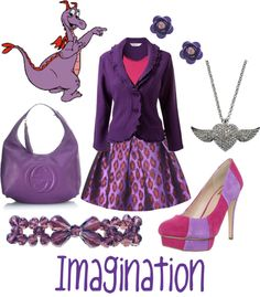 """Figment"" by pam-kyle-mcglaughlin on Polyvore"
