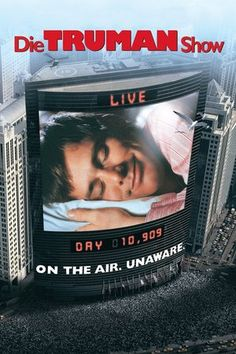 Watch The Truman Show Full Movie Streaming HD