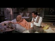 Let's Do It (Let's Fall In Love) - Frank Sinatra and Shirley Maclaine - YouTube