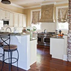Jlno Kitchen Tour New Orleans Homes Lifestyles Spring 2012 New Orleans