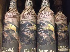 Brauerei mit sensationellem Bier von der Insel Rügen - kann ich nur empfehlen. Mein Favorit ist das saure Bier:-) #inselrügen #bier #craftbeer #inselbrauerei Bottle, Home Decor, Brewery, Island, Beer, Decoration Home, Room Decor, Flask, Home Interior Design