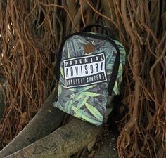 Morral Weed FULANO Bags, bagback, weed, morrales, streetstyle, urbanstyle, fulano urbano