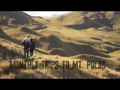 Travel Philippines: Mt Pulag