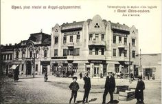 Old Pictures, Hungary, Budapest, Movies, Movie Posters, Vintage, Art, Art Background, Antique Photos