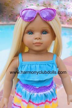 """HARMONY CLUB DOLLS <a href=""""http://www.harmonyclubdolls.com"""" rel=""""nofollow"""" target=""""_blank"""">www.harmonyclubdo...</a>"""